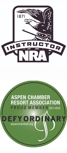 NRA certified instructor and ACRA member