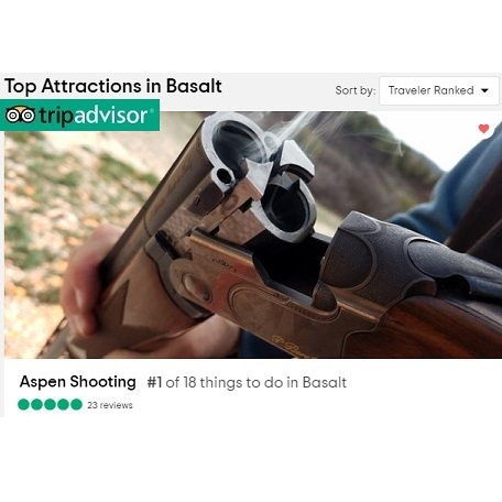 Trip Advisor #1 Things to Do in Basalt