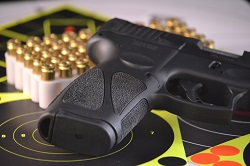 Private lesson shooting Pistols / Rifles